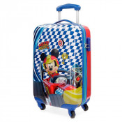Disney Trolley 55 Cm 4 Wheels Mickey Race