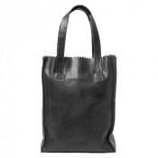 Myomy My Paper Bag Long Handle Zip Rambler Black