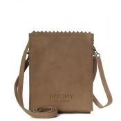 Myomy My Paper Bag Baggy Hunter Original