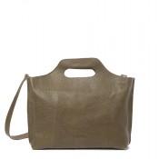 Myomy Carry Handbag Rambler Taupe
