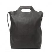 Myomy My Carry Bag Shopper Rambler Black