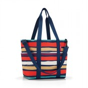 Reisenthel Multibag Schoudertas Artist Stripes