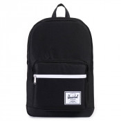 Herschel Pop Quiz Rugzak Black/Black
