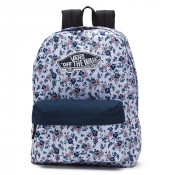 Vans Realm Rugzak White Ditsy Blooms