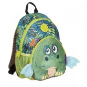 Okiedog Wildpack Junior Rugzak Dragon