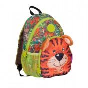 Okiedog Wildpack Junior Rugzak Tiger