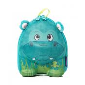 Okiedog Wildpack Rugzak Hippo