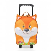 Okiedog Wildpack Koffer Trolley Small Fox