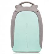 XD Design Bobby Compact Anti-Diefstal Rugtas Mint Green