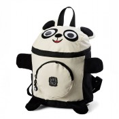 Pick & Pack Fun Rugzak Mono Panda White