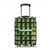 Pick & Pack Fun Trolley Green Frog