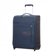 American Tourister SonicSurfer Upright 55 Midnight Navy