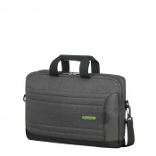 "American Tourister SonicSurfer Laptop Bag 15.6"" Dark Shadow"