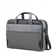 "Samsonite Spectrolite 2.0 Bailhandle 17.3"" EXP Grey/ Black"
