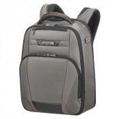 "Samsonite Pro-DLX 5 Laptop Backpack 14.1"" Magnetic Grey"