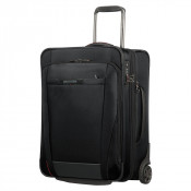Samsonite Pro-DLX 5 Upright 55 Expandable Black
