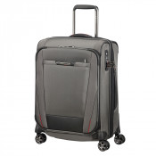 Samsonite Pro-DLX 5 Spinner 55 Expandable Magnetic Grey