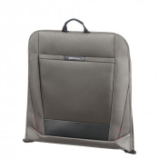 Samsonite Pro-DLX 5 Garment Sleeve Magnetic Grey