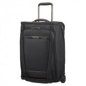 Samsonite Pro-DLX 5 Garment Bag Wheels Cabin Black