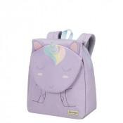 Samsonite Happy Sammies Backpack S Unicorn Lily