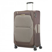 Samsonite Dynamore Spinner 78 Expandable Taupe