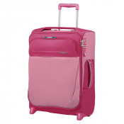 Samsonite B-Lite Icon Upright 55 Ruby Red