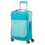 Samsonite B-Lite Icon Spinner 55 Length 35 Capri Blue
