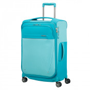 Samsonite B-Lite Icon Spinner 63 Expandable Capri Blue