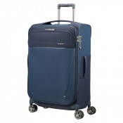 Samsonite B-Lite Icon Spinner 71 Expandable Dark Blue