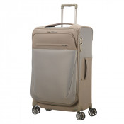 Samsonite B-Lite Icon Spinner 71 Expandable Dark Sand