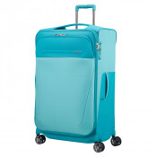 Samsonite B-Lite Icon Spinner 78 Expandable Capri Blue