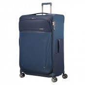 Samsonite B-Lite Icon Spinner 83 Expandable Dark Blue