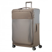 Samsonite B-Lite Icon Spinner 83 Expandable Dark Sand