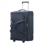 Samsonite B-Lite Icon Duffle Wheels 55 Dark Blue