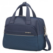 Samsonite B-Lite Icon Beauty Case Dark Blue