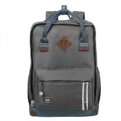 "American Tourister Urban Groove UG Lifestyle Backpack 5 17.3"" Dark Grey"