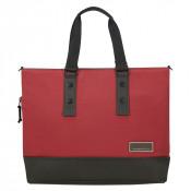 """Samsonite RED Glaehn Shopping Bag 14.1"""" Bordeaux"""