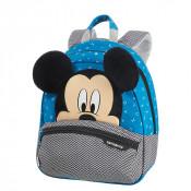 Samsonite Disney Ultimate 2.0 Pre-School Backpack S Disney Mickey Letters