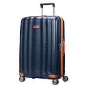 Samsonite Lite-Cube DLX Spinner 76 Midnight Blue