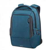 "Samsonite Cityscape Tech Laptop Backpack 15.6"" Expandable Space Blue"