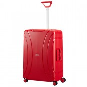 American Tourister Lock 'N' Roll Spinner 69 Formula Red