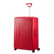American Tourister Lock 'N' Roll Spinner 75 Formula Red