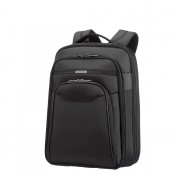 "Samsonite Desklite Laptop Backpack 15.6"" Black"