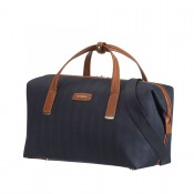 Samsonite Lite-DLX Duffle 46 Midnight Blue