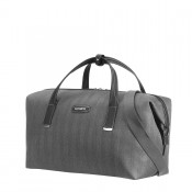 Samsonite Lite-DLX Duffle 55 Eclipse Grey