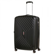 American Tourister Air Force 1 Spinner 76 Exp Galaxy Black