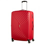 American Tourister Air Force 1 Spinner 81 Flame Red