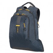 Samsonite Paradiver Light Laptop Rugzak L Jeans Blue