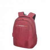 Samsonite Rewind Backpack S Granita Red