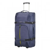 Samsonite Rewind Duffle Wheels 82 Dark Blue